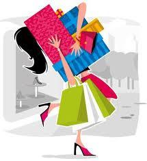 Zeynep'le Alışveriş