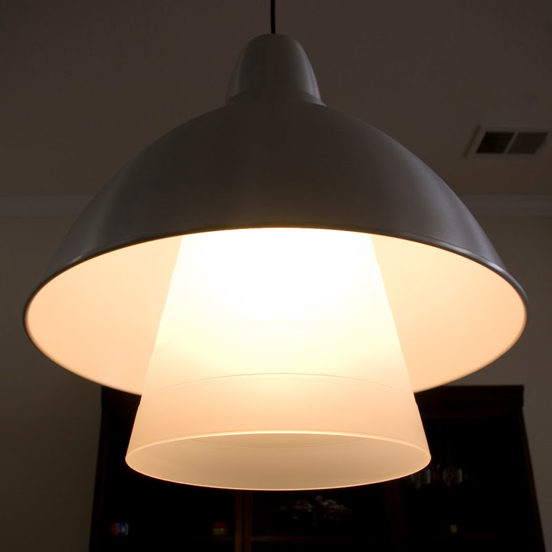 Create A Diffuser For The FOTO Ceiling Pendant Lamp