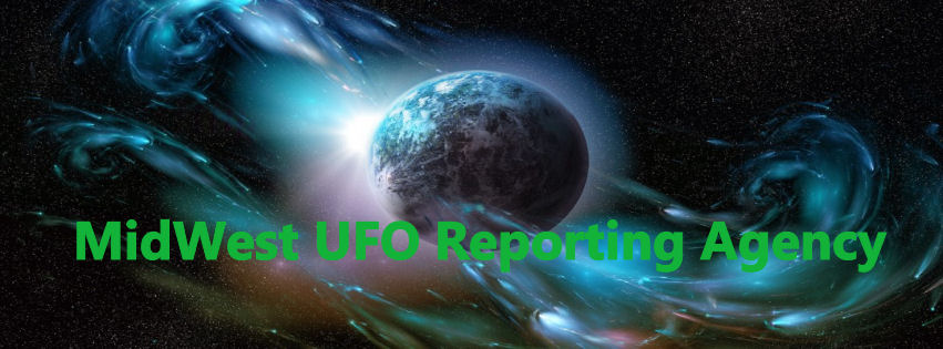 Mid West UFO Reporting Agency