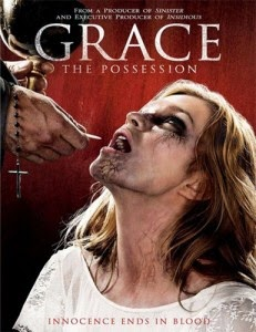 ver La Posesion de Grace: / Grace: La Posesion / Grace: The Possession (2014)