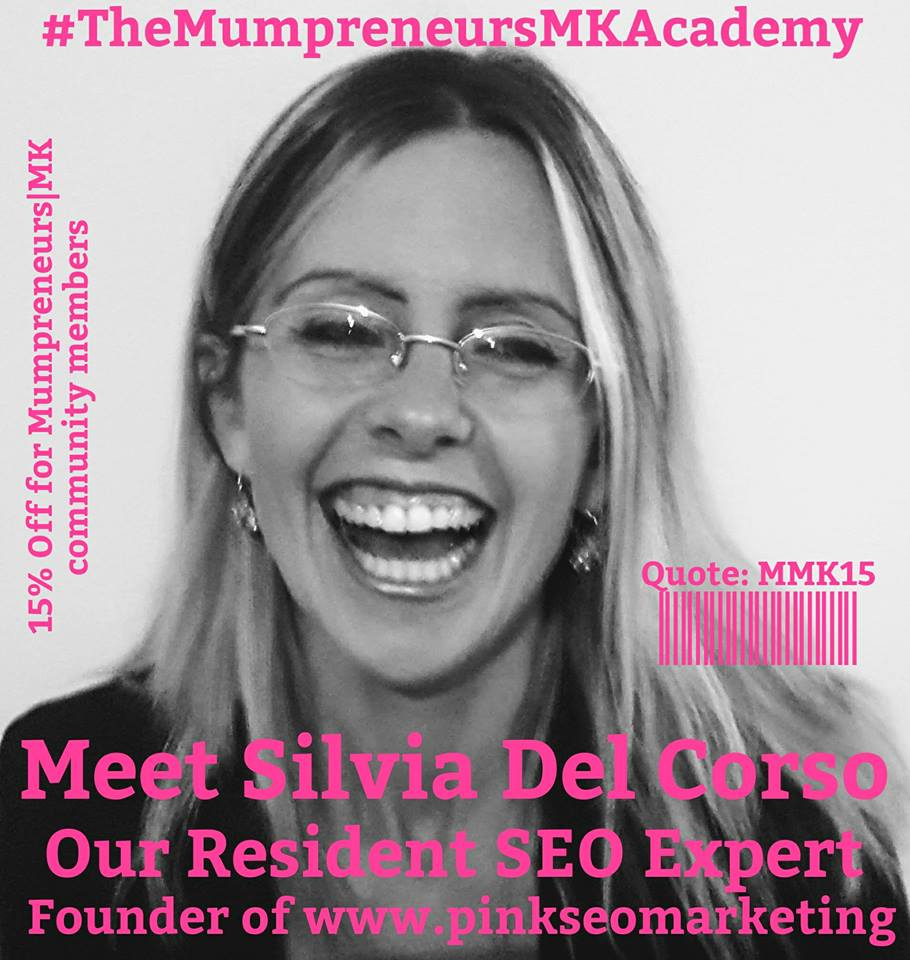 Meet Our SEO Expert!