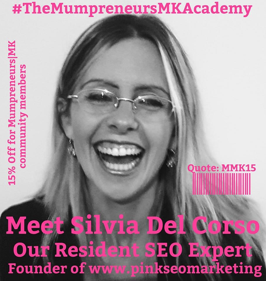 Meet Our SEO Expert!