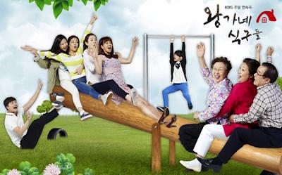 kings family  Gia Đình Hoàng Gia
