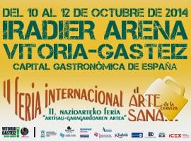 Feria Internacional: El arte de la Cerveza Artesana
