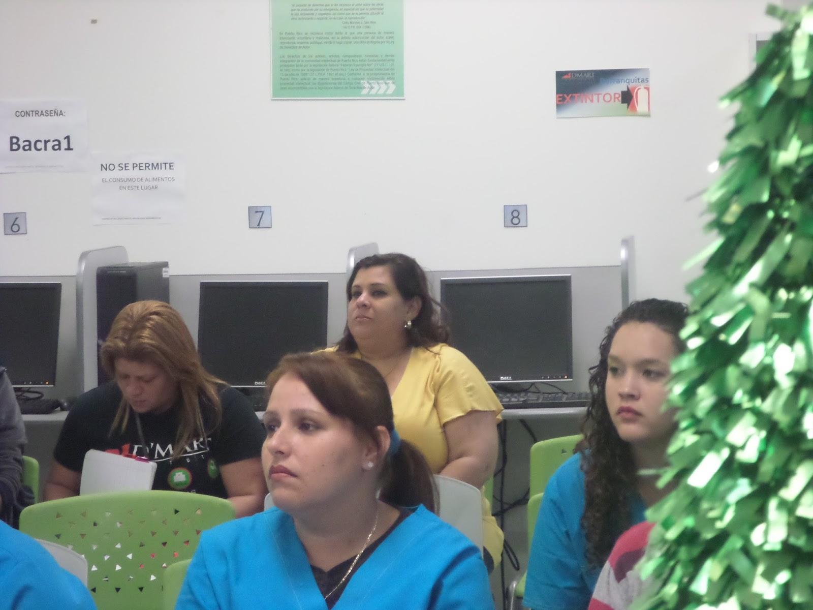 Centro para el liderazgo de aprendizaje de adultos