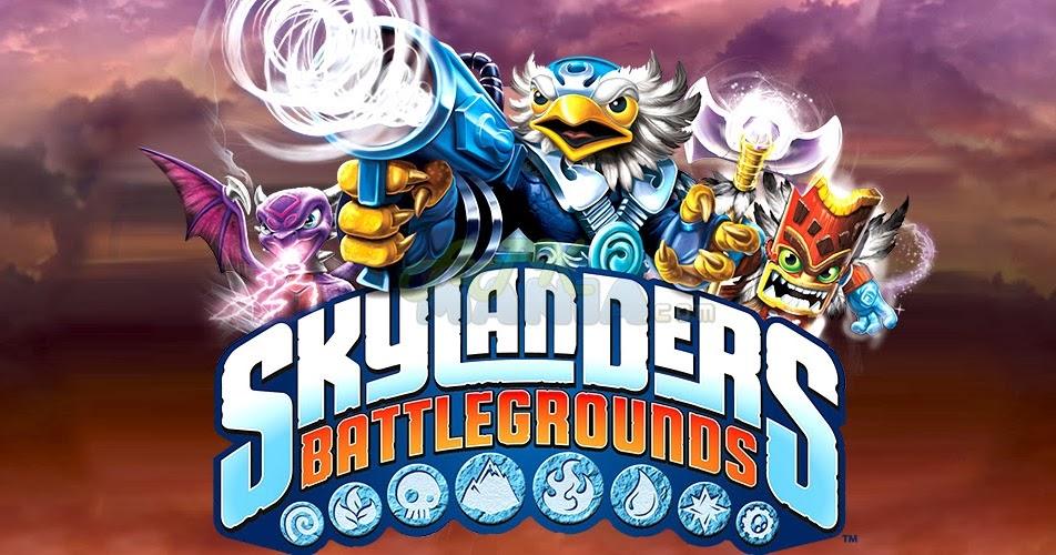 Skylanders battlegrounds 1 2 1 apk free full version - Skylanders wallpaper for ipad ...