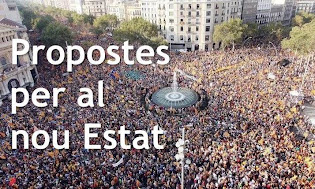 Propostes per al nou Estat