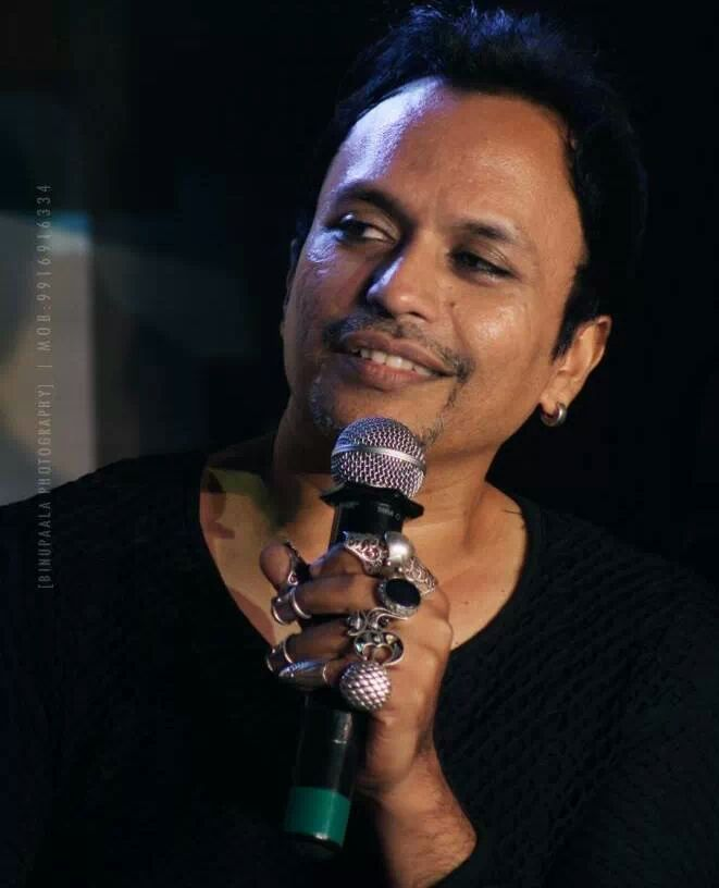 Fashionoire-Rajesh Shetty