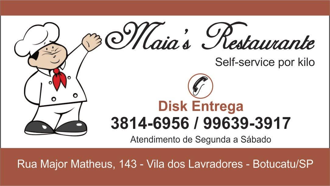 Maias Restaurante