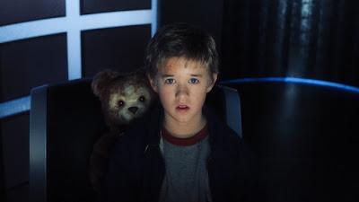 Teddy bear in AI
