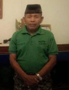 Tatang Koswara, Sniper