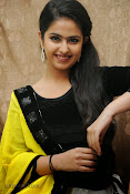 Uyyala Jampala heroine Avika Gor New Photos Gallery-thumbnail-6