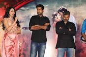 Kanche Film Trailer Launch Stills, Rajamouli, Nagababu, Varun Tej, Pragna Jaswal, Krish,-thumbnail-17