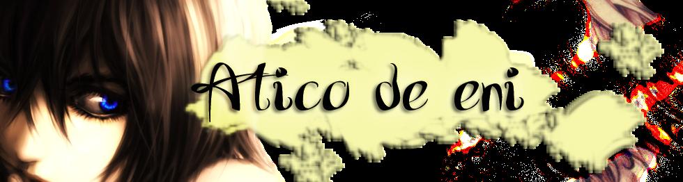 ~ Mi ático ~