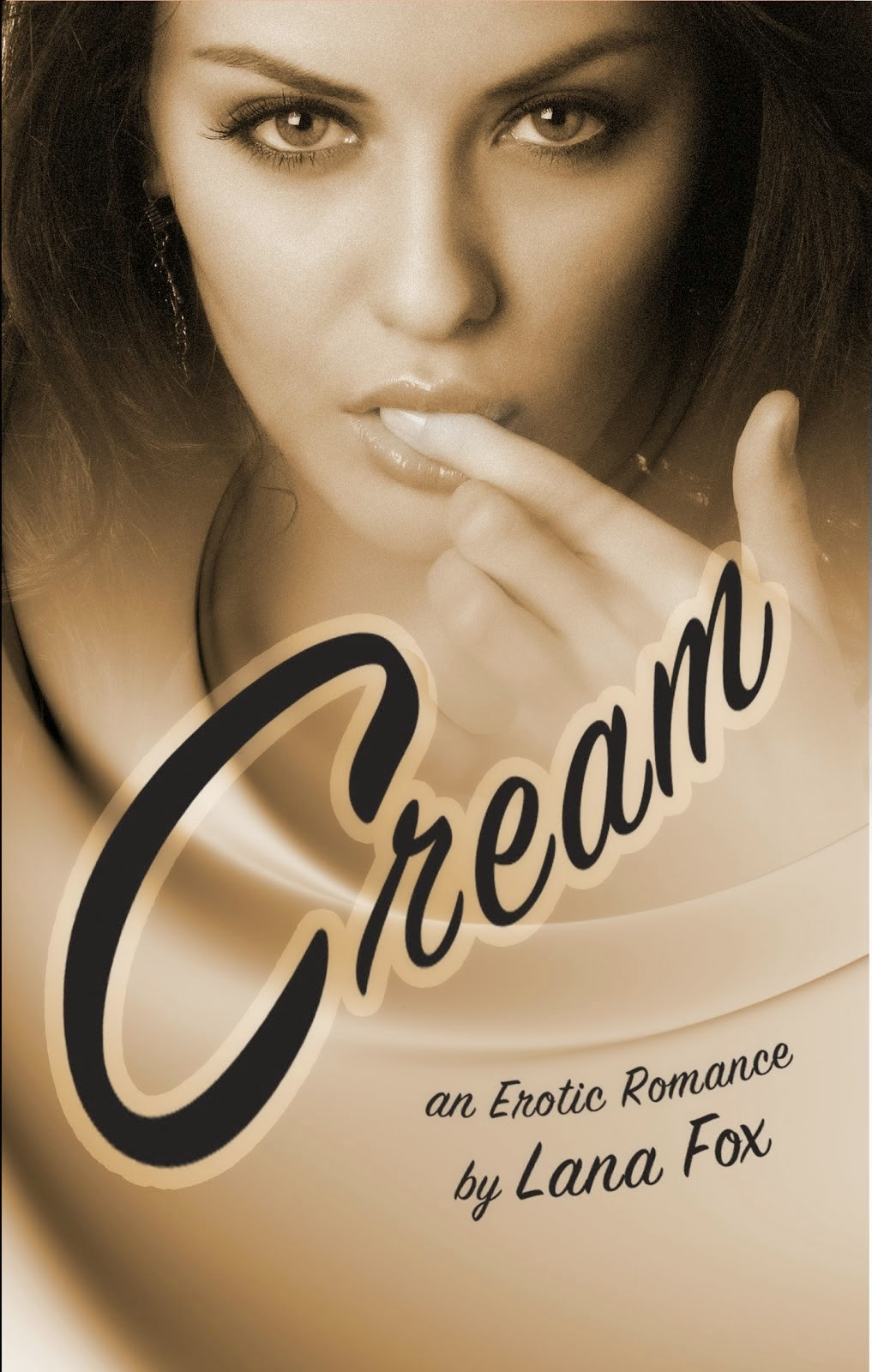 Cream: An Erotic Romance