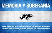 Día de la Afirmación de los Derechos Argentinos sobre las Malvinas, . malvinas