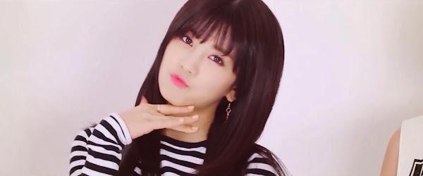 Apink Crystal Chorong