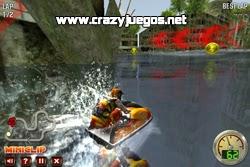 Jugar Jet Ski Racer