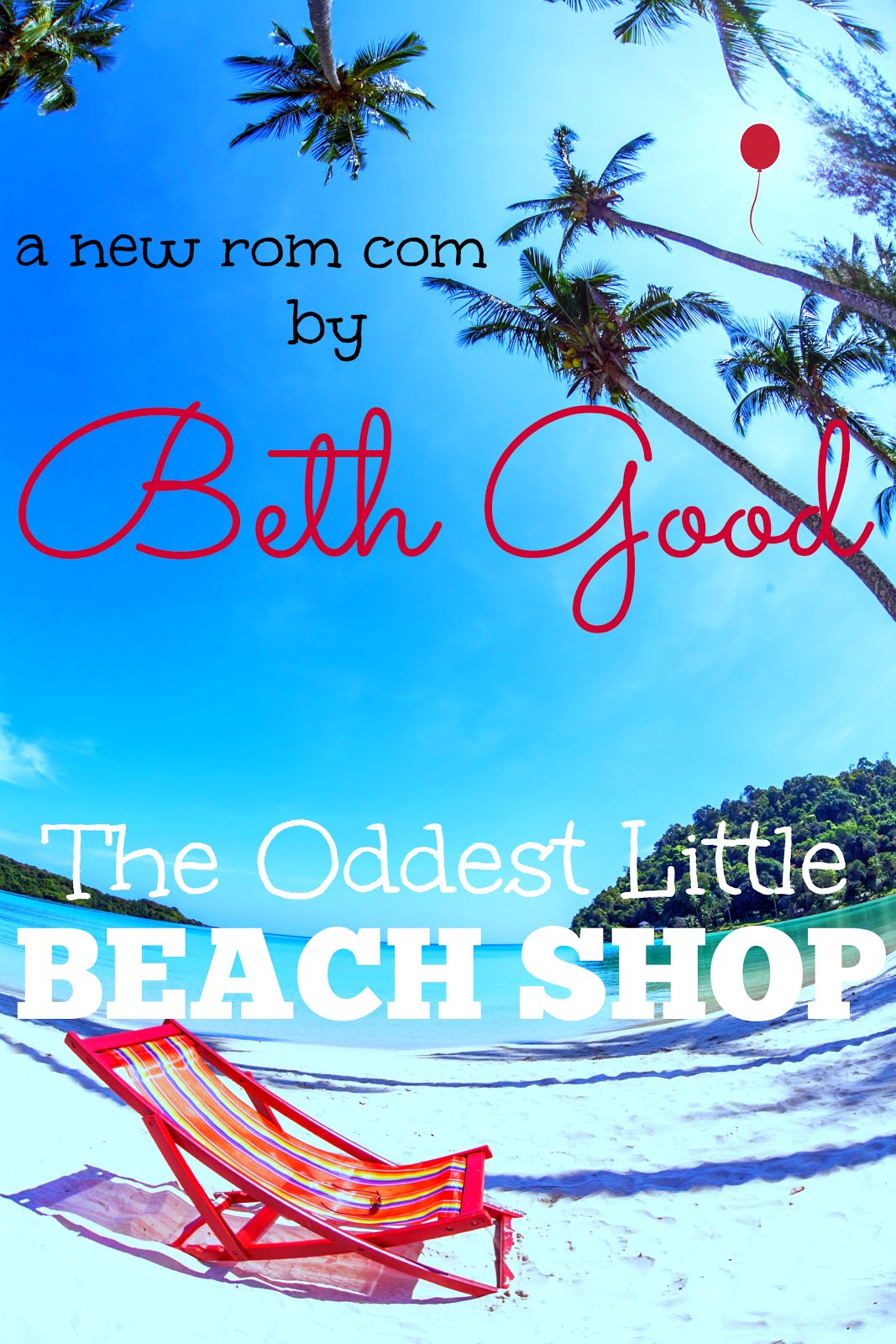 THE ODDEST LITTLE BEACH SHOP