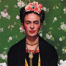 F som i Frida och favorit