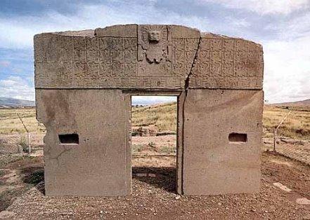 Un blog para compartir la cultura tiahuanaco for Arquitectura quechua