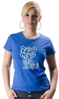 Camiseta Soft Kitty