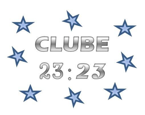 Clube 23:23
