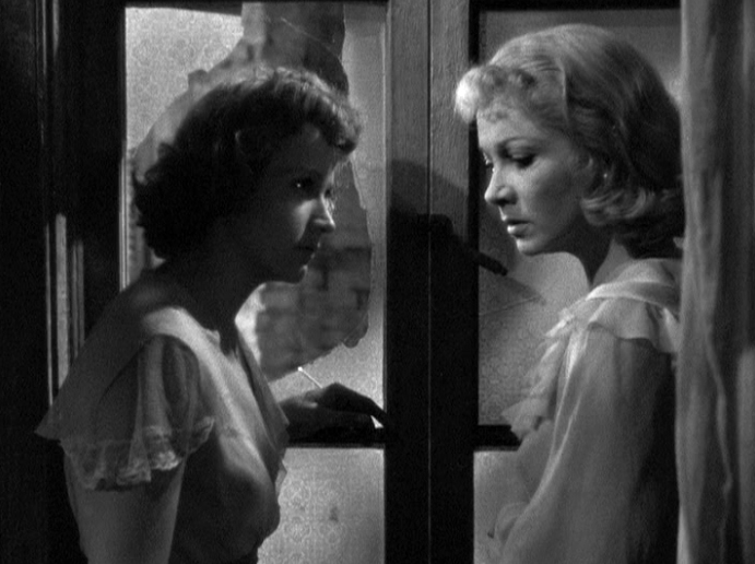 Stella begins to realize her sister is not herselfStreetcar Named Desire Blanche And Mitch