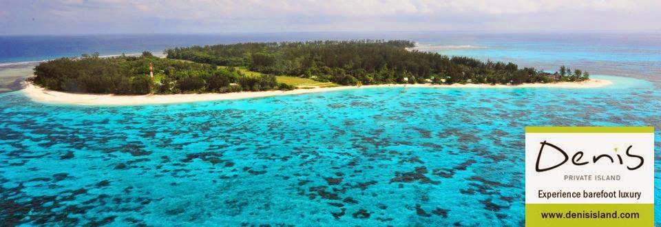 Denis Private Island, Seychellles