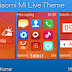 Xiaomi Mi Live HD Theme For Nokia C1-01, C1-02, C2-00, 107, 108, 109, 110, 111, 112, 113, 114, 2690 & 128×160 Devices