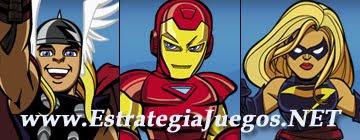juego de estrategia Stark Tower Defense