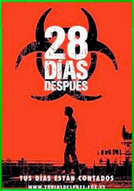 Exterminio1 : 28 Dias Despues | 3gp/Mp4/DVDRip Latino HD Mega