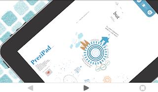 présentation en ligne dynamique : Prezi - Prez et Pad, la liberté retrouvée
