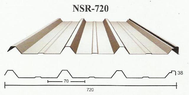 ATAP NSR 720