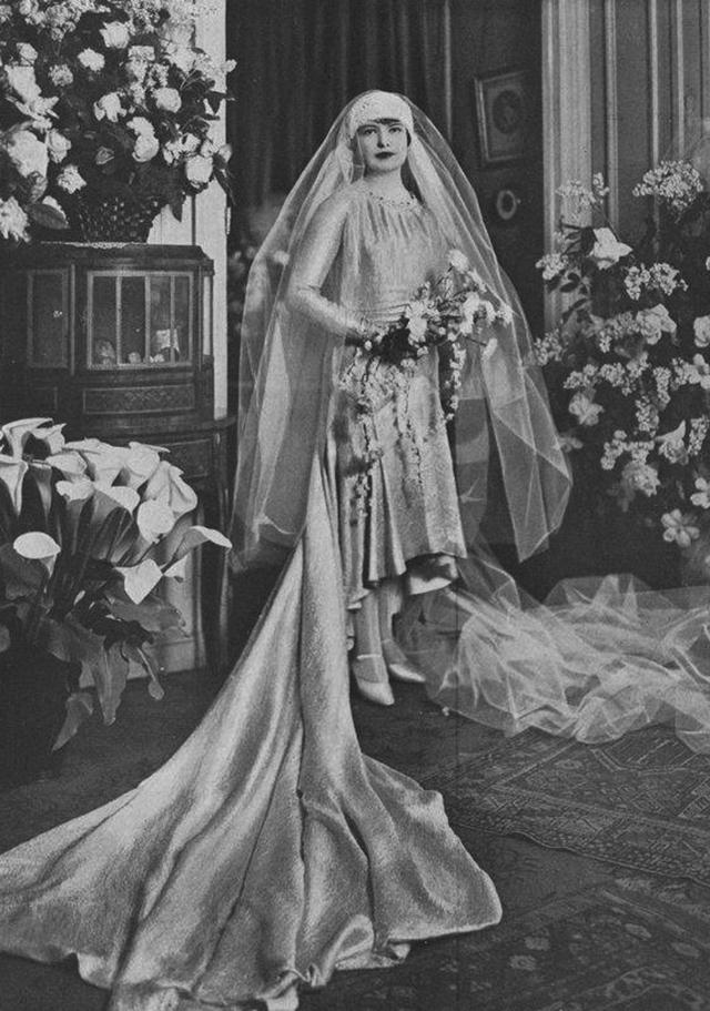 1930 Wedding Dress 16 Fancy Take a look at