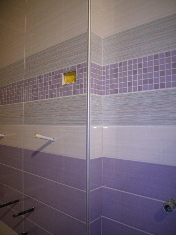 Gabbatore mattia rivestimento bagno - Profilo rivestimento bagno ...