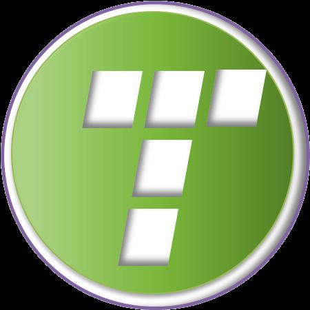 Typing Master 10 PNG Logo