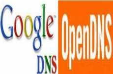 ¿ Qué es Google DNS y Open DNS ?