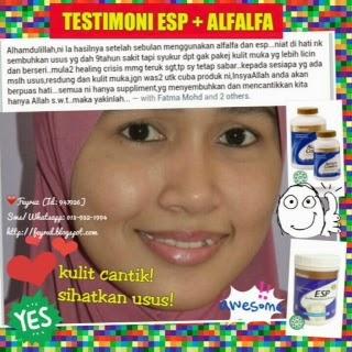 Pengedar Sah Shaklee Kuantan dan Kuala Terengganu