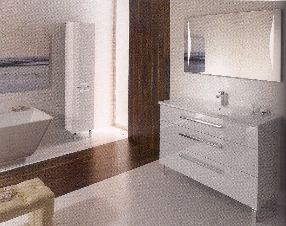 Aqualys burdin bossert prolians besancon meuble salle de for Meuble de salle de bain avec tiroir