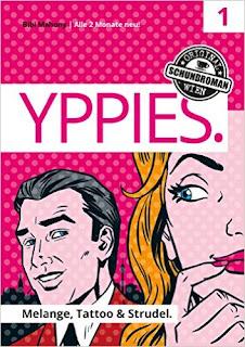 YPPIES Band 1 von Bibi Mahony