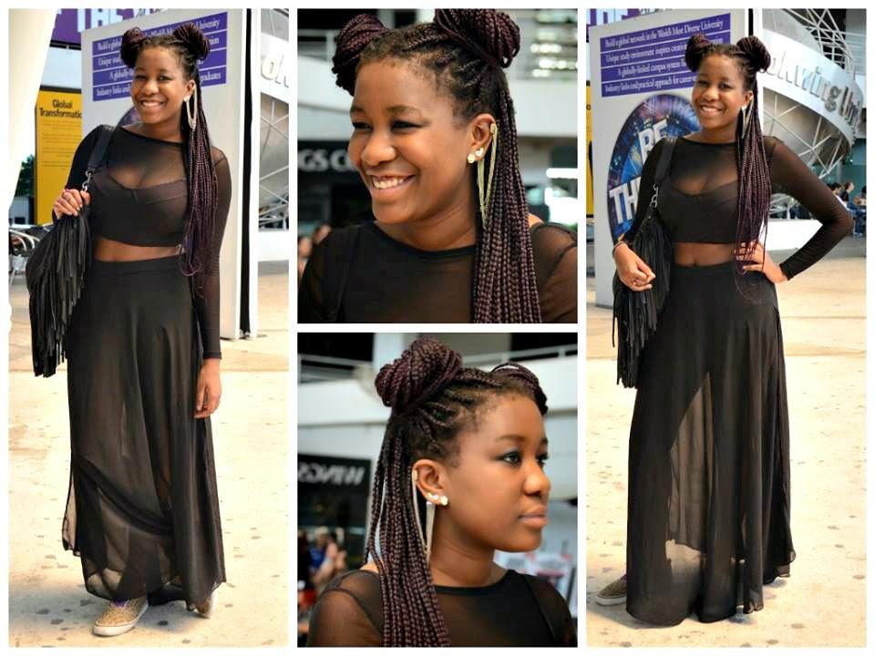 Martha Asheeke, vakwetu, namibian style, malaysian fashion