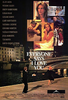 Watch Everyone Says I Love You (1996) movie free online