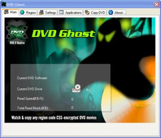 free download DVD Ghost latest version