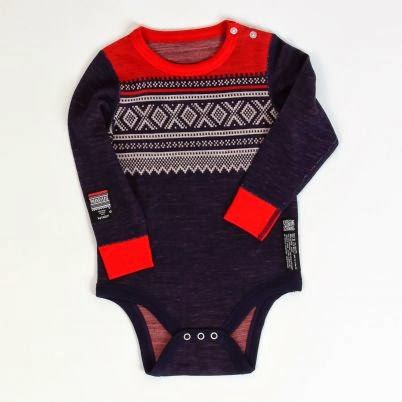 Ugly children's clothing