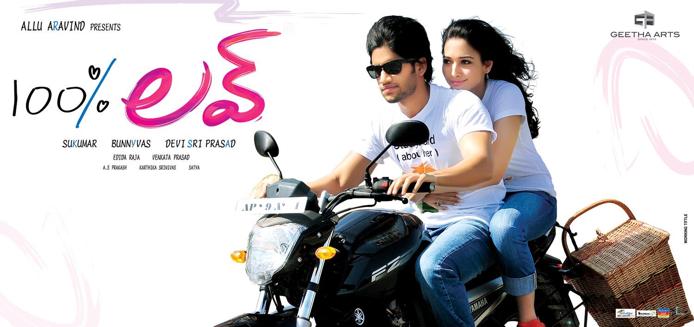 Percent Love Telugu Movie Download