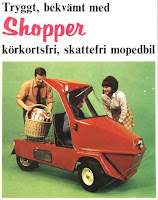 shopper car