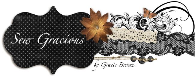 Sew Gracious