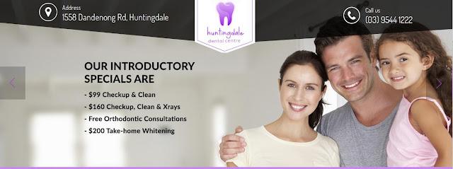 Huntingdale Dental Clinic