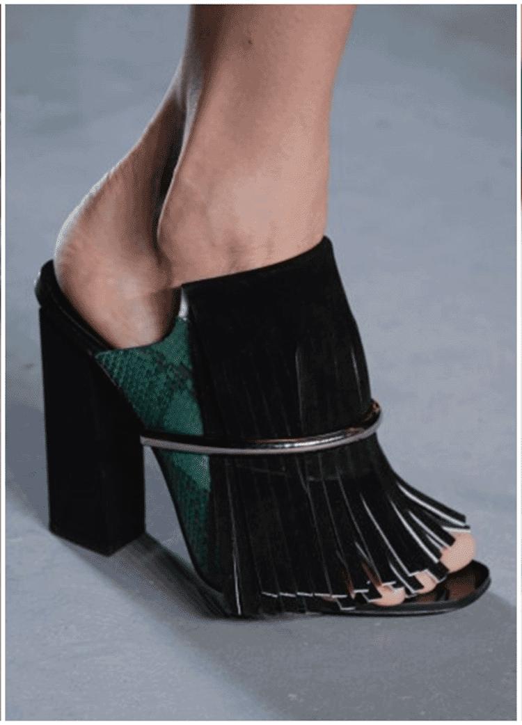 fotos de zapatos de plataforma de moda - Calzado Femenino Comprá Ahora con Envío Gratis Dafiti